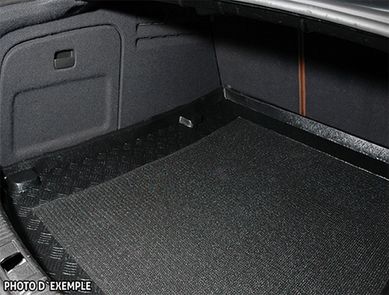 Hyundai Terracan 2002-2007 Tapis De Coffre Antidérapant